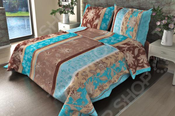 Комплект постельного белья Fiorelly «Ажур» 304-1. 1,5-спальный