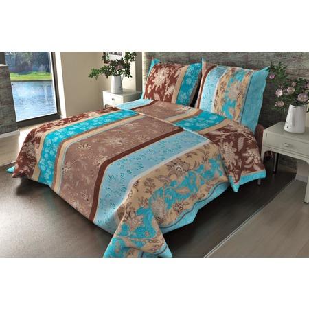 Купить Комплект постельного белья Fiorelly «Ажур» 304-1. 1,5-спальный