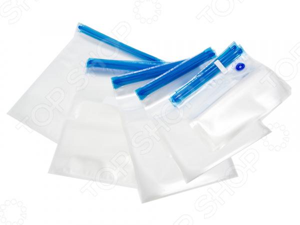 Пакеты для вакуумного упаковщика КТ-1500-02