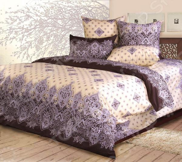 Фото Комплект постельного белья утепленный Белиссимо «Садко»