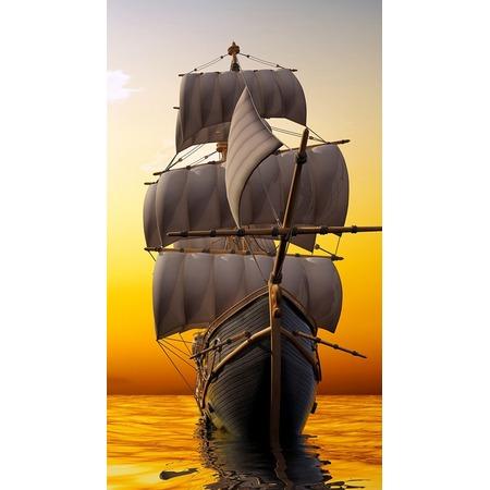 Купить Обогреватель настенный Домашний очаг «Корабль»