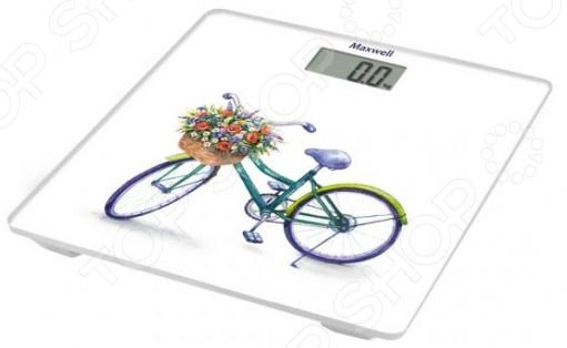 Весы Maxwell MW-2668