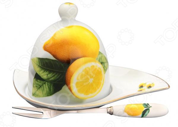 Elan Gallery «Лимоны» как лимоны в фермере на халяву