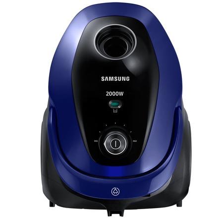 Купить Пылесос Samsung VC20M251AWB