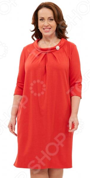 Платье Pretty Woman «Любимица солнца». Цвет: красный кольцо с цоизитом любимица