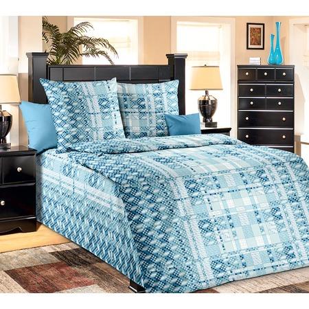Купить Комплект постельного белья Белиссимо «Стюарт». 1,5-спальный