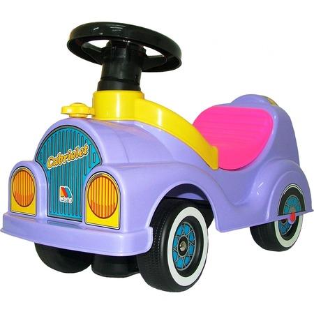 Купить Машина-каталка Molto «Кабриолет №2»