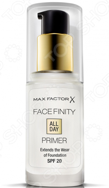 Праймер Max Factor Facefinity All Day Primer