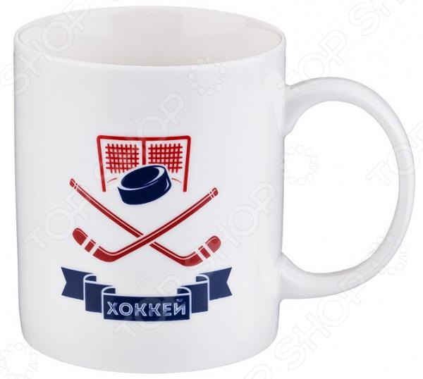 Кружка Lefard «Хоккей» 482-098