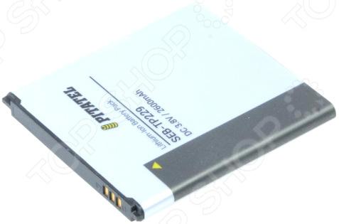 Аккумулятор для телефона Pitatel SEB-TP229 аккумулятор для телефона pitatel seb tp321