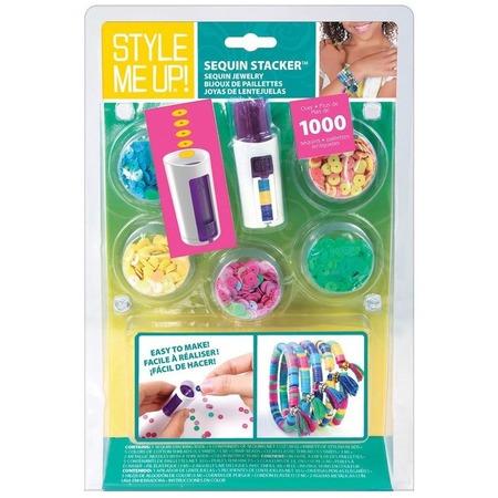 Купить Набор для создания браслетов Style Me Up! 308