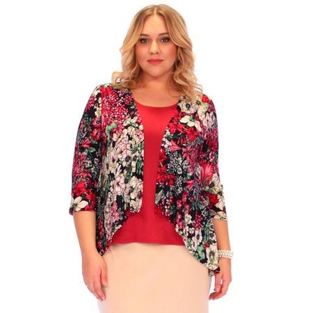 Купить Блуза Матекс «Цветок желаний»