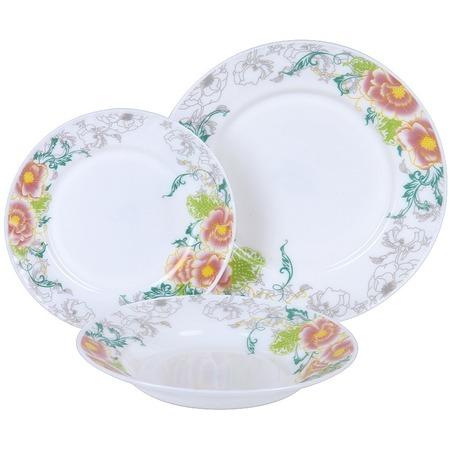 Купить Набор столовой посуды Rosenberg RGC-100105, 18 предметов