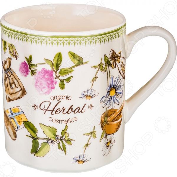 Кружка Lefard Herbal 188-134
