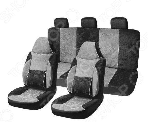 Набор чехлов для сидений