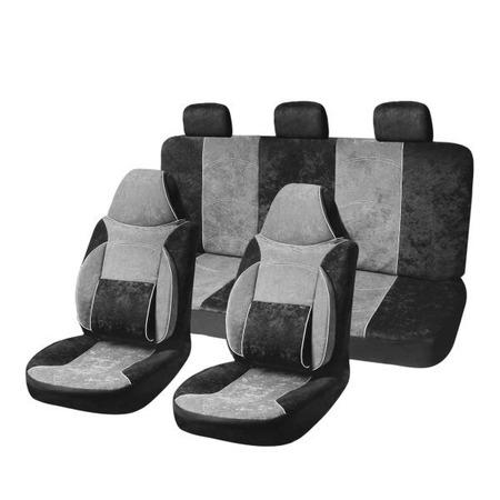 Купить Набор чехлов для сидений SKYWAY Protect 2 S01301033