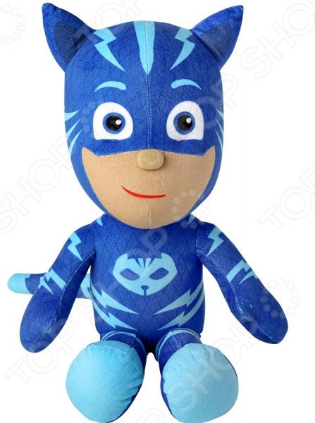 Мягкая игрушка PJ Masks «Кэтбой»