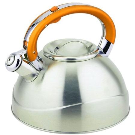 Купить Чайник со свистком Teco TC-109. В ассортименте