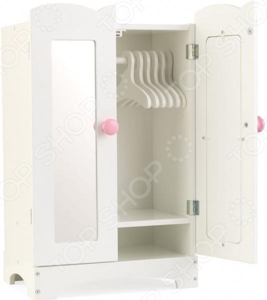 Мебель для куклы KidKraft «Шкаф»