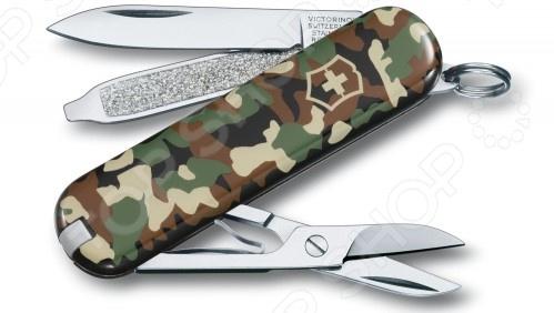 Нож перочинный Victorinox Classic 0.6223.94