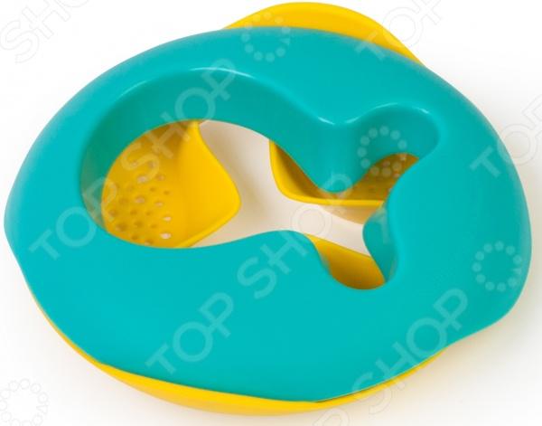Формочка Quut для песка, снега и ванны Star Fish формочка игрушка для ванны и песка quut sloopi лодочка 170457