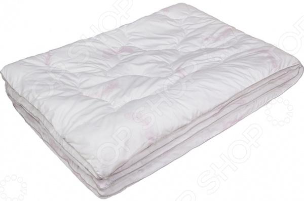 Одеяло Ecotex «Лебяжий пух-Комфорт» двуспальное одеяло ecotex лебяжий пух комфорт 172х205 олск2