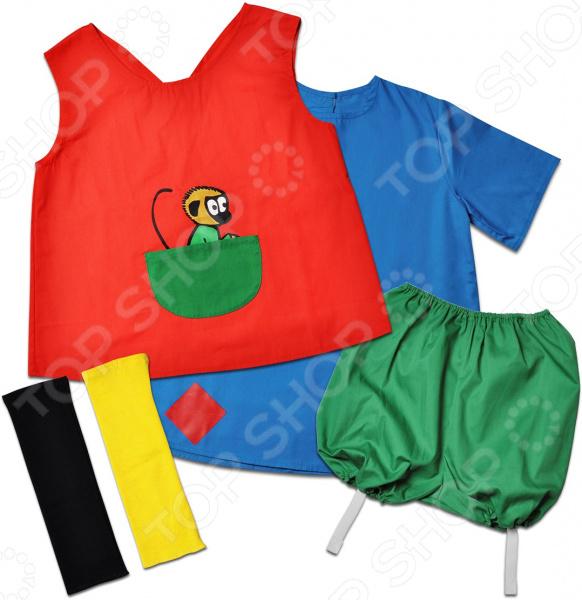 Карнавальный костюм для девочки Micki «Пеппи ДлинныйЧулок» Карнавальный костюм для девочки Micki MC_PP_44377900 /от