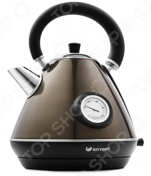 Чайник КТ-644