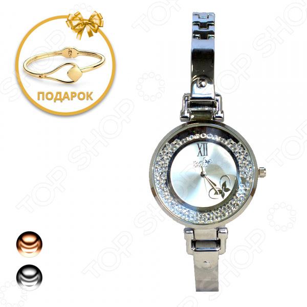 Часы женские Laura Amatti Великолепный век блуза laura amatti лот 1004