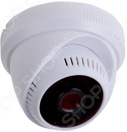 Камера видеонаблюдения с микрофоном Rexant 45-0268 rexant 45 0257 white камера видеонаблюдения