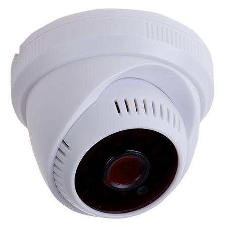 Купить Камера видеонаблюдения с микрофоном Rexant 45-0268