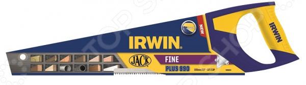 Ножовка Irwin Plus 990 Fine 12T/13P