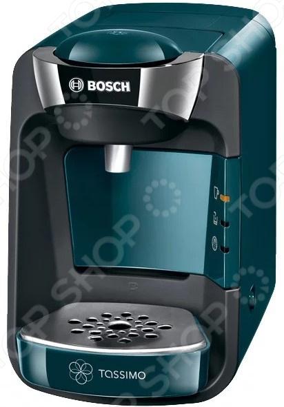 Кофемашина Bosch TAS3205