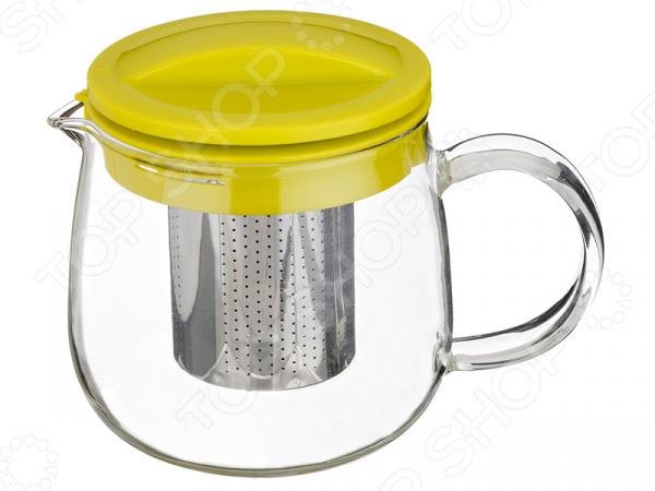 Чайник заварочный жаропрочный Agness