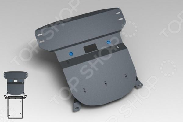 Комплект: защита картера и крепеж Novline-Autofamily BMW X3 2011: 2,0 дизель АКПП bmw 3 продам в белгороде