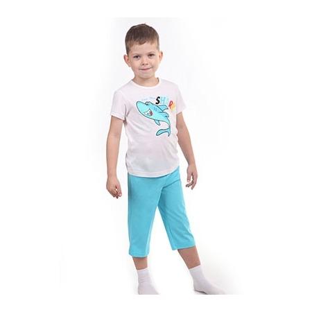Купить Пижама для мальчика Свитанак 206420
