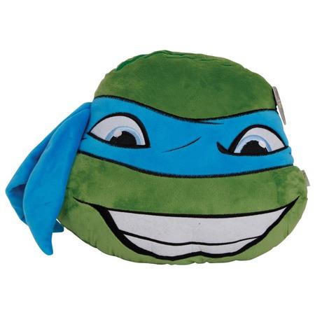 Купить Подушка Nickelodeon «Черепашки-Ниндзя» Leo