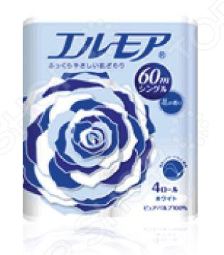 Туалетная бумага Kami Shodji Ellemoi 161849