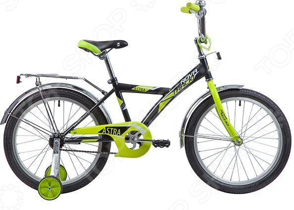Велосипед детский Novatrack Astra 20