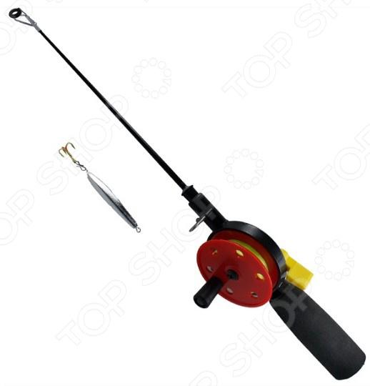 где купить Набор для рыбалки Trout Pro Ice Set 6 дешево
