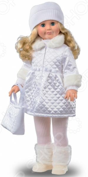Zakazat.ru: Кукла интерактивная Весна «Милана 18». В ассортименте