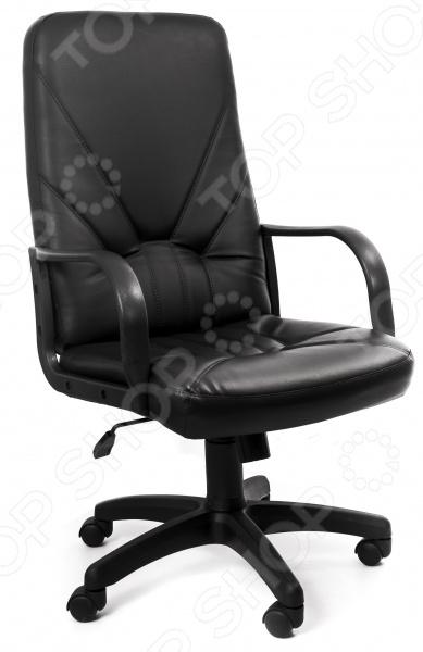 Кресло руководителя Leader Eco
