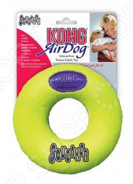 Игрушка для собак Kong Air «Кольцо»