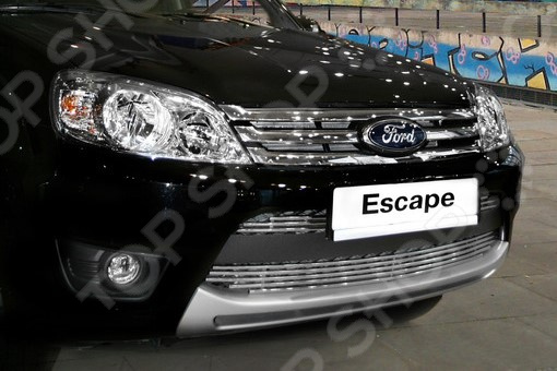 Декоративные элементы воздухозаборника Souz-96 Ford Escape 2008 ford escape 2016