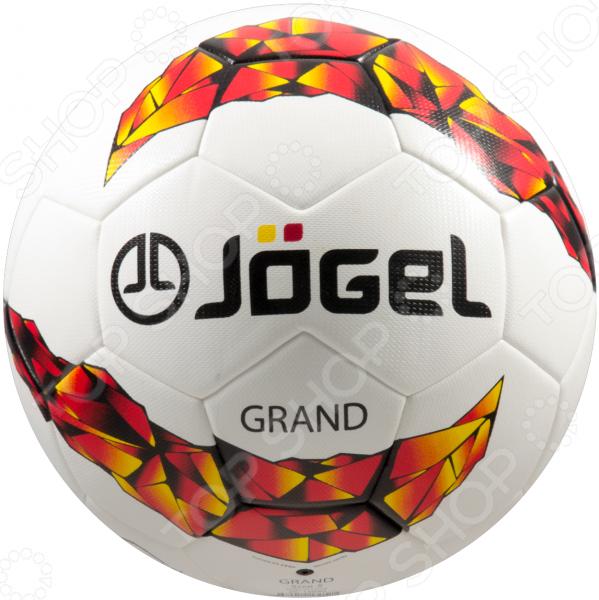 Мяч футбольный Jogel JS-1000 мячи спортивные jogel мяч баскетбольный jogel jb 300 6