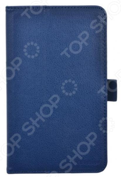 Чехол для планшета IT Baggage мультистенд для Asus Fonepad 7 FE170CG/ME170С it baggage чехол с секцией для клавиатуры для asus tf701 tf700 brown