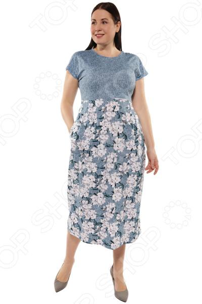 Платье Алтекс «Элина»