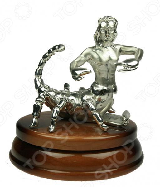 Шкатулка сувенирная Brunel «Знак зодиака: Скорпион»