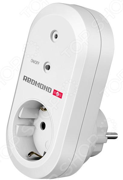 лучшая цена Розетка умная Redmond SkySocket RSP-R1S