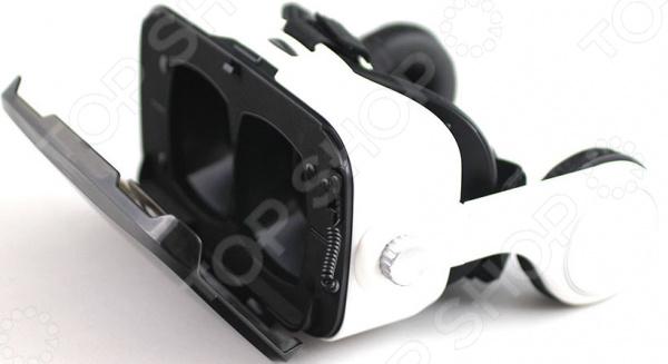 Очки виртуальной реальности QS ViRus Box